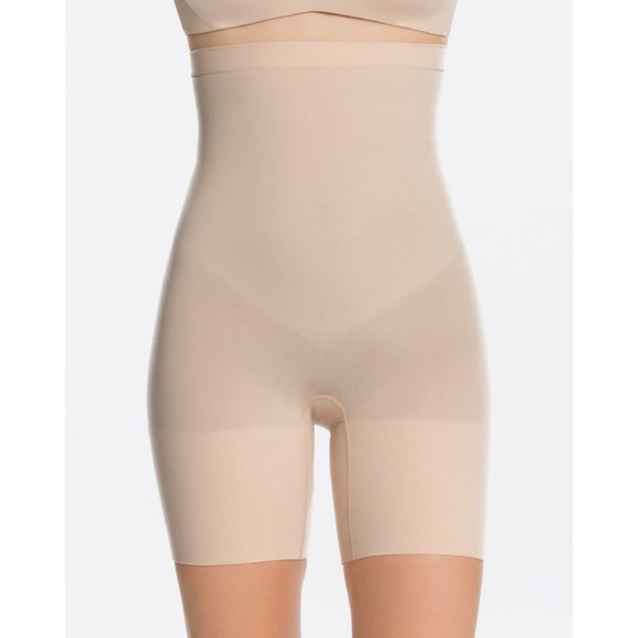 Spanx Other - Spanx Nude High Waisted Power Panty Size B NWOT